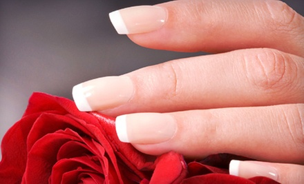 Nailcare at Bella Nails (Half Off). Two Options Available.