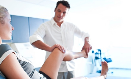 $39 for a Deep-Tissue or Sports Massage from Jerry Coy Massage & Healing Arts ($79 Value)