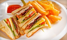 $10 for $20 Worth of American Comfort Food at Nelis Family Restaurant