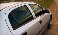 Car-Window Tinting for Two or Five Windows at Tint America (Up to 51% Off)