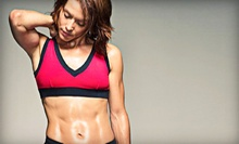 10 or 20 Boot-Camp Classes at I Am Fitness Elite Training (Up to 61% Off)