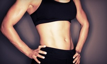 Two or Three One-Hour Personal Training Sessions at Premier Personal Training Inc. (Up to 81% Off)