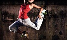 7 or 14 Hip-Hop Classes for Kids or Adults at Fem Fatale Dance Studio (Up to 59% Off)