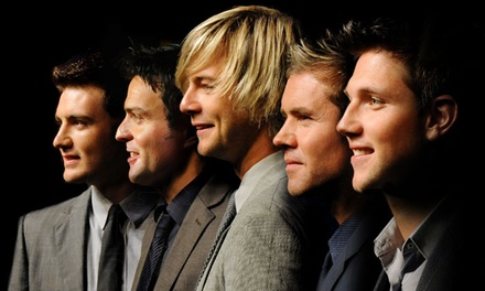 Celtic Thunder at Bayou Music Center on February 12 at 7:30 p.m. (Up to 51% Off)