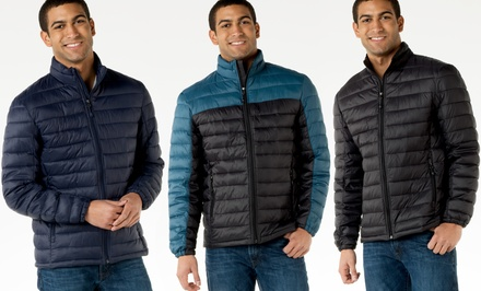 Halifax Men's Jackets