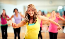 5 or 10 Drop-In Fitness Classes at MI-Fit (Up to 81% Off)