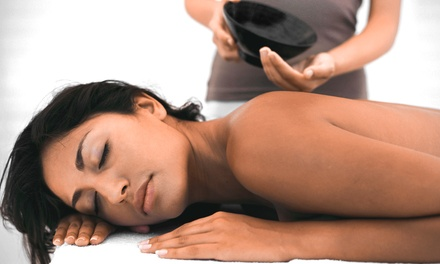 $30 for a 60-Minute Swedish or Deep-Tissue Massage at Cantu Chiropractic Clinic ($60 Value)