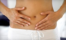 One or Three 30-Minute Colon-Hydrotherapy Sessions at Back To Essentials, LLC (Up to 65% Off)