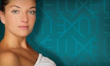 $38 for Facial and Papaya Micropeel at FaceLuXe ($94 Value)