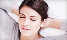 One or Two 60- or 90-Minute Hypnotherapy Sessions from Rabia Erduman (Up to 67% Off)