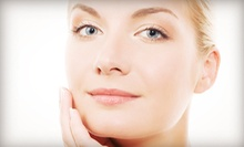 One, Two, or Three 60-Minute Anti-Aging Facials with Anti-Aging Massages at Healthwave Anti-Aging (Up to 72% Off)