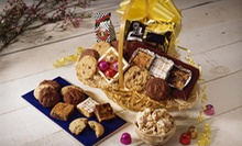 Gourmet-Food, Spa-Supply, or Occasion-Themed Gift Baskets from Sweetreat (Up to 54% Off)