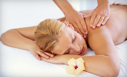 $25 for 60-Minute Massage at Heart to Hands Healing, Inc. ($75 Value)