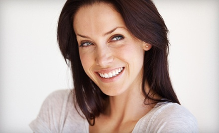 $29 for a Dental-Whitening Package at Peoria Family Dentistry ($504 Value)