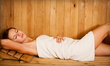 $10 for a Weekday or Weekend All-Day European-Sauna Visit at Russian Banya of Dallas ($25 Value)