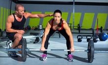 Three or Five One-Hour Personal Training Sessions at Integrated Personal Training (Up to 71% Off)