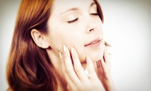 Classic, Aromatherapy, or Purifying Facial, or a Custom Facial at The Art of You Holistic Center (Up to 61% Off)