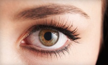 $35 for $250 Toward Prescription Glasses with an Eye Exam at Cohen's Fashion Optical (a $310 Total Value)