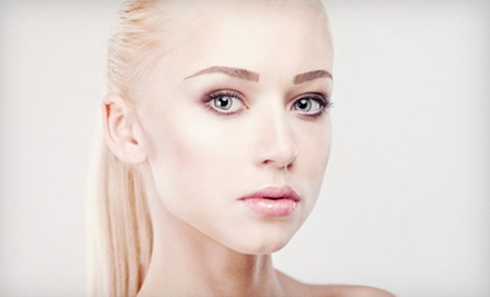 One, Two, or Four Chemical Peels at Yuva Laser & Skin Care (Up to 74% Off)
