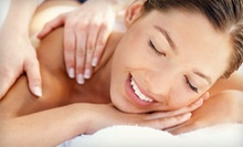 One or Three 60-Minute Massages at Vision Quest Spine & Sport Clinic (Up to 58% Off)
