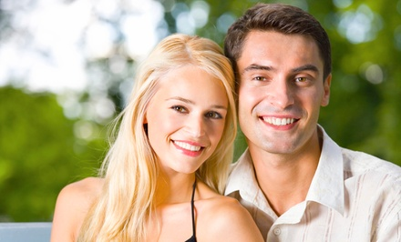 $2,250 for Fast Braces at Smiles of Irving ($4,500 Value)
