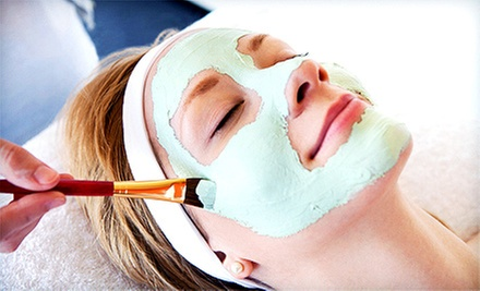 One or Three Deep-Cleansing or Anti-aging Facials at AMskincare Skin Spa (Up to 65% Off)
