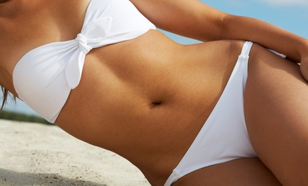 One or Three Brazilian Waxes or Three Bikini Waxes at Lux (Up to 53% Off)
