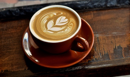 $17.50 for Five Groupons, Each Good for $5 Worth of Coffee at Insight Coffee Roasters ($25 Total Value)