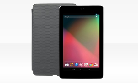 Google Nexus 7 16GB or 32GB 7