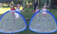 GROUPON: 50% Off Soccer Soccer By Coach Fher