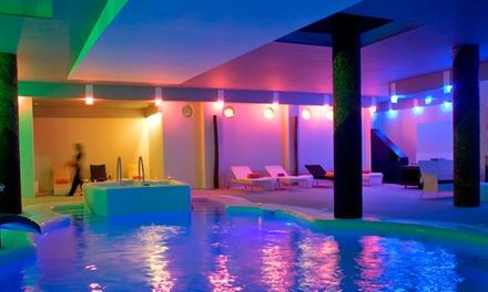 EXE Penafiel Park Hotel & Spa 4*: 2 noites para duas pessoas com pequeno-almoço, welcome drink e acesso ao spa por 129€