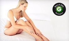Six Laser Hair-Removal Treatments at Prescription 2 Fitness (Up to 88% Off). Three Options Available.