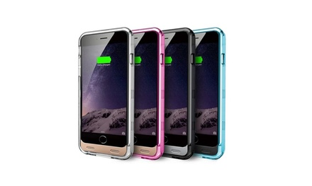Avier Apple-Certified Extended Battery Case for iPhone 6 or 6 Plus