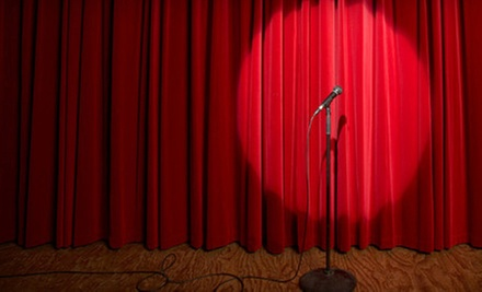 $19 for a Standup Show for Two at Yuk Yuk's (Up to $38 Value)