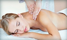One or Three 60-Minute Therapeutic Massages with Aromatherapy at Tranquil Moments Massage by Chelsi (Up to 67% Off)