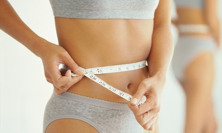 30-Day Weight-Loss Program, or 4, 8, or 12 Lipotropic Injections at Eve's: A New Beginning (Up to 75% Off)