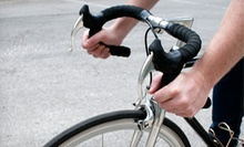 $29 for a Basic Bike Tune-Up at Blazing Saddle Cycle ($60 Value)