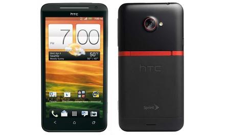 HTC EVO 4G LTE 4.7