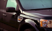 Winter-Protection Exterior Auto Detail or Express Exterior Service at Dewitt Detail Center & Car Wash (Up to 59% Off)