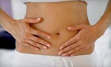 Detox Package or One, Two, or Three Colon-Hydrotherapy Treatments at Help For Health (Up to 57% Off)