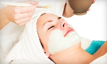 One or Three European Facials at Clear Complexion, LLC (Up to 56% Off)
