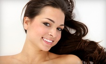 $55 for a Swedish Massage and Mini Facial, Sugar Scrub, or Seaweed Body Wrap at Sand Dollar Spa & Massage ($110 Value)