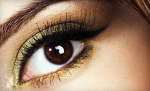 Eyelash Perm, 10 Brow Threadings, Eyelash Extensions, or Eyelash-Extension Program at iCandy Eye Salon (Up to 55% Off)