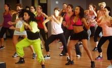 10 or 20 Classes at CM's Fitness Studio (Up to 71% Off)