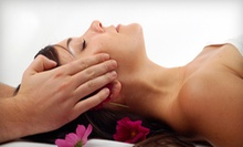 60-Minute Massage, 45-Minute Reflexology Session, or Both at Beautiful Me in Malibu (Up to 67% Off)