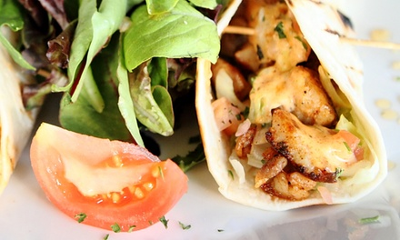 Sandwiches and Pub Grub During Lunch or Dinner at Big Play Sports Grill (Up to 50% Off)