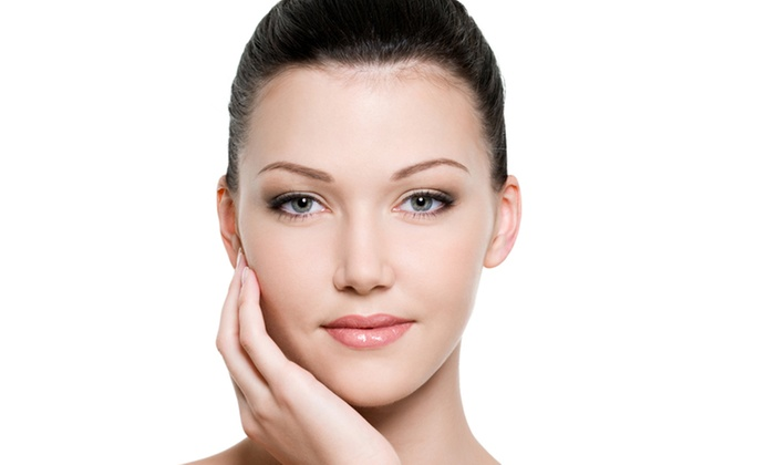 Aesthetics by Dr. Deepa Parbhoo - Aesthetics by Dr. Deepa Parbhoo: Skinceutical Peel at Aesthetics by Dr. Deepa Parbhoo