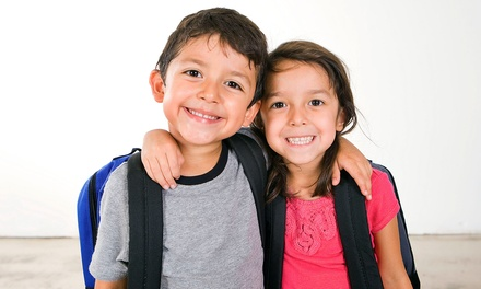 $40 for One Week of After-School Care for One Child at iKidz Education ($75 Value)