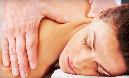 One or Two Swedish Massages at Spa Medicine (Up to 63% Off)