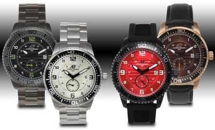 Aubert Frères Montagne Men's Watches